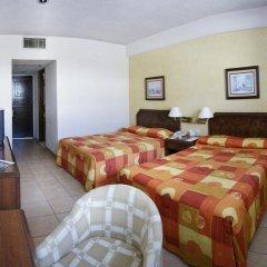 Hotel Los Aluxes комната для гостей фото 3