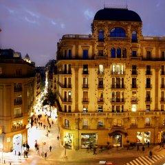 Отель Ohla Barcelona Испания, Барселона - 2 отзыва об отеле, цены и фото номеров - забронировать отель Ohla Barcelona онлайн фото 5