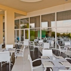 Отель Mpm Blue Pearl Солнечный берег гостиничный бар