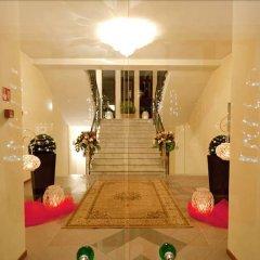 Отель Demy Hotel Италия, Аулла - отзывы, цены и фото номеров - забронировать отель Demy Hotel онлайн интерьер отеля фото 3