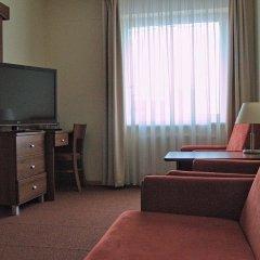 Hotel Olivia Гданьск удобства в номере фото 2