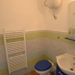 Отель B&B A Due Passi Dal Centro Агридженто ванная фото 2