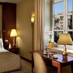 King David Hotel Jerusalem Израиль, Иерусалим - 1 отзыв об отеле, цены и фото номеров - забронировать отель King David Hotel Jerusalem онлайн удобства в номере фото 2
