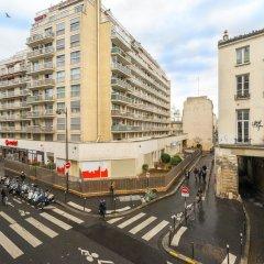 Отель Cosy Bastille Франция, Париж - отзывы, цены и фото номеров - забронировать отель Cosy Bastille онлайн