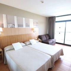 Отель Ohtels Vila Romana Испания, Салоу - 5 отзывов об отеле, цены и фото номеров - забронировать отель Ohtels Vila Romana онлайн комната для гостей фото 5