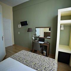Отель Orestias Kastorias удобства в номере фото 2