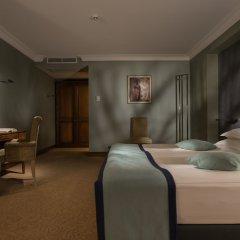 Rosslyn Thracia Hotel комната для гостей фото 3