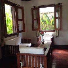 Отель Luang Prabang Residence (The Boutique Villa) комната для гостей фото 5