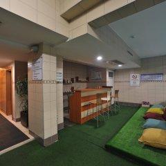 Emin Kocak Hotel спортивное сооружение
