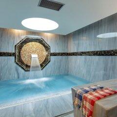 Отель Euphoria Aegean Resort & Spa All Inclusive Сыгаджик сауна