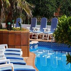 Hotel Clumba бассейн фото 3