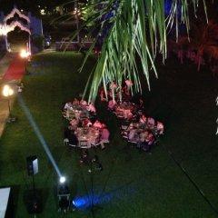 Отель Hacienda San Pedro Nohpat фото 17