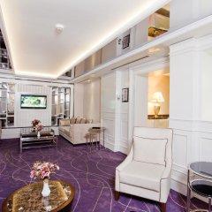 Citycenter Hotel Стамбул интерьер отеля