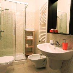 Отель Bari Primo Piano Бари ванная
