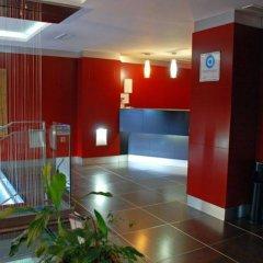 Hotel Villa De Barajas интерьер отеля фото 3