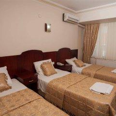 Hotel Grand Liza комната для гостей фото 4