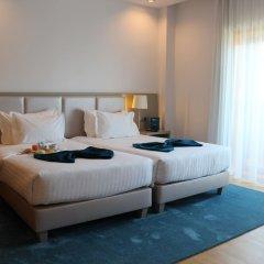 Отель OPOHotel Porto Aeroporto Португалия, Майа - отзывы, цены и фото номеров - забронировать отель OPOHotel Porto Aeroporto онлайн комната для гостей фото 4