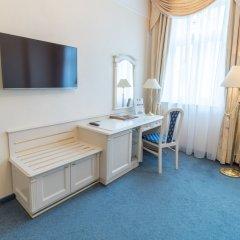 Отель GRANDHOTEL PACIFIk Марианске-Лазне удобства в номере