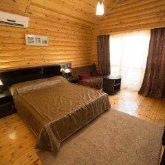 Гостиница Белый Пляж комната для гостей