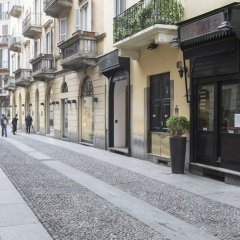 Отель Hintown Brera's Gem Италия, Милан - отзывы, цены и фото номеров - забронировать отель Hintown Brera's Gem онлайн вид на фасад