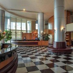 Отель J5 Hotels Port Saeed Дубай интерьер отеля фото 3