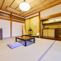 Отель Syoho En Япония, Дайсен - отзывы, цены и фото номеров - забронировать отель Syoho En онлайн комната для гостей фото 2
