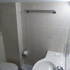 Отель Beth-shalom Хайфа ванная