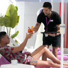 Отель The Purple by Ibiza Feeling - LGBT Only спа фото 2