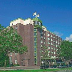 Best Western Plus Hotel Böttcherhof спортивное сооружение