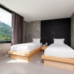 B2 Phuket Hotel Пхукет комната для гостей