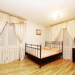 Гостиница ApartLux Маяковская Делюкс комната для гостей фото 4