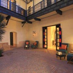 Отель Riad Dar Sara Марокко, Марракеш - отзывы, цены и фото номеров - забронировать отель Riad Dar Sara онлайн фото 5