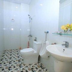 Hotel Thanh Co Loa Далат ванная фото 2