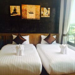 Отель Casa Bella Phuket комната для гостей
