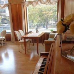 Отель Park Central Болгария, Сливен - отзывы, цены и фото номеров - забронировать отель Park Central онлайн питание фото 2