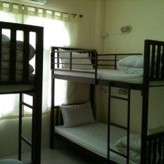 Stay Hostel Бангкок детские мероприятия