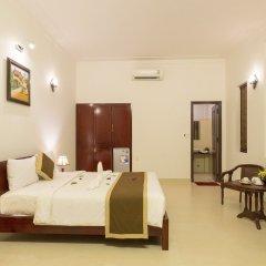 Отель Luna Villa Homestay комната для гостей фото 5
