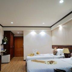 Отель Cnr House Бангкок фото 14