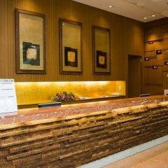 Hotel Ellui сауна