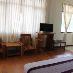 Golden Dream Hotel удобства в номере фото 2