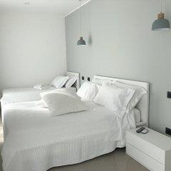 Отель B&B Igea Сиракуза комната для гостей фото 5