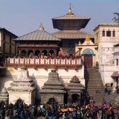 Отель Manang Непал, Катманду - отзывы, цены и фото номеров - забронировать отель Manang онлайн
