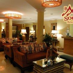 Отель Baan Souy Resort интерьер отеля фото 3