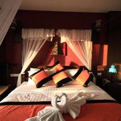 Dee Andaman Hotel спа