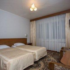 Гостиничный Комплекс Волга Стандартный номер с 2 отдельными кроватями фото 9