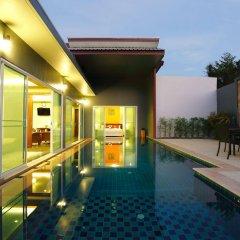 Отель Sudee Villa фото 10