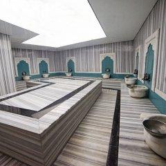 Отель Yasmin Bodrum Resort сауна