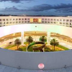 Отель Nh Collection Mexico City Airport T2 Мехико фото 8