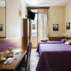 Hotel Cervia комната для гостей фото 4
