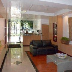 Отель Suites Capri Reforma Angel Мехико интерьер отеля фото 2